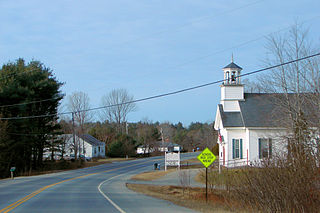 Clifton, Maine Town in Maine, United States