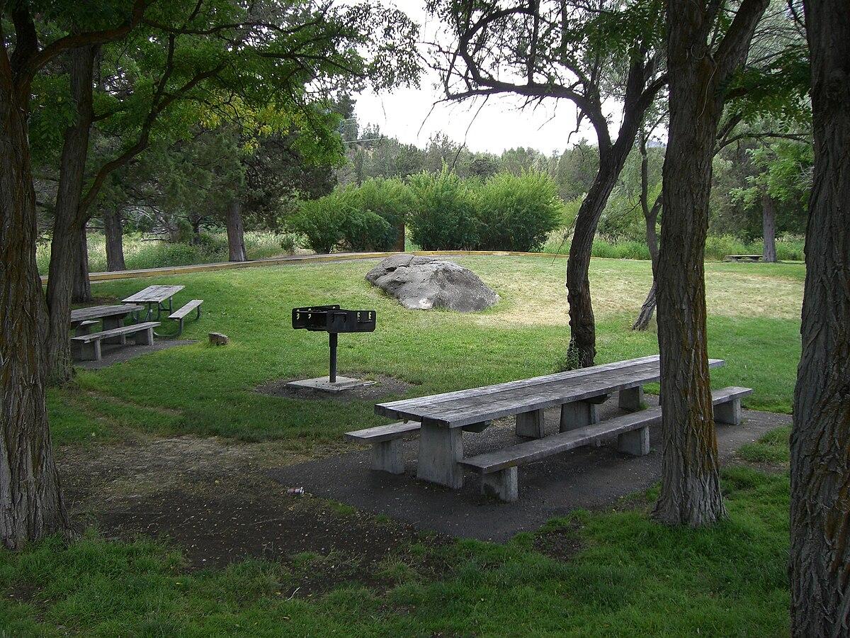 Redmond (Oregon) – Travel guide at Wikivoyage