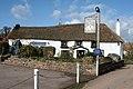 Clyst Hydon, The Five Bells Inn - geograph.org.uk - 134865.jpg