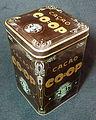 Co-op cacao blik ,foto 2.JPG