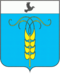 Coat of Arms of Grachevsky district.png