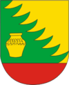 Coat of arms of Krasnapoļļes rajons
