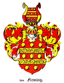Coat of Arms of von Fleming.jpg