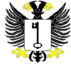 Coat of arms of Berg en Terblijt