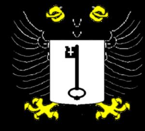 Berg en Terblijt - Image: Coat of arms Berg en Terblijt