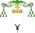 Coat of arms of Grand Aumonier de France.png