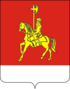 Coat of arms of Karatuzsky District