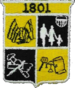 Coat of arms of Rockville, Maryland (1977).png