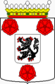Coat of arms of Roosendaal.png