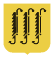 Coat of arms of Zwijndrecht (Netherlands).png