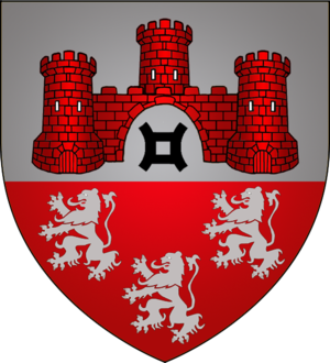 Steinsel - Image: Coat of arms steinsel luxbrg