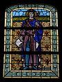 Coglès (35) Église Saint-Jean-Baptiste Vitrail 04.JPG