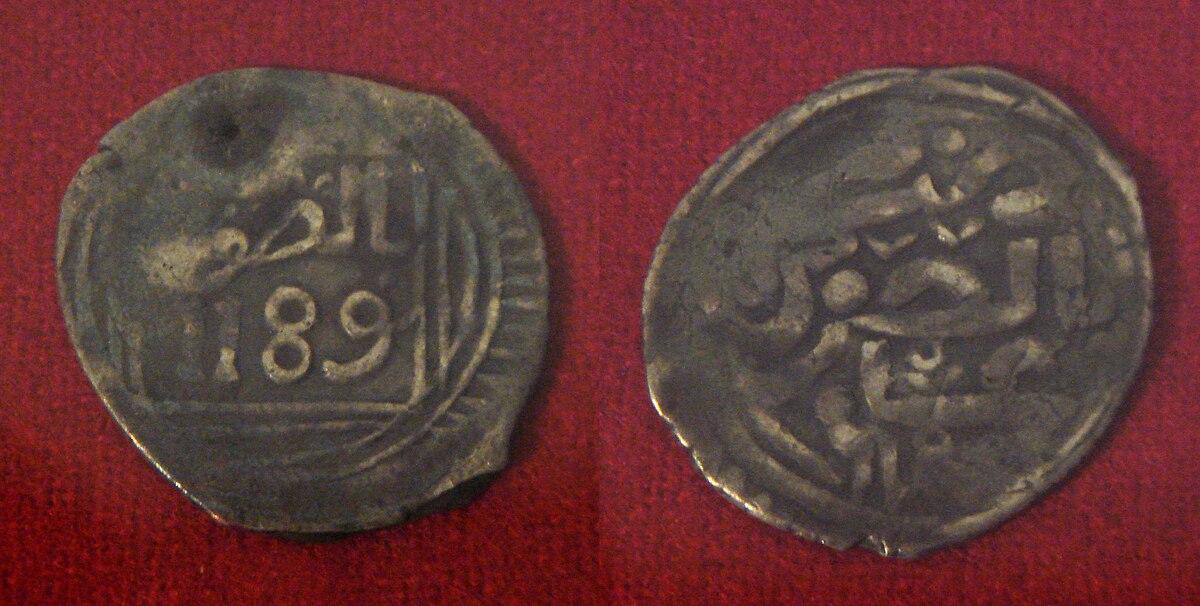 Мохаммед III бен Абдаллах