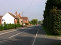 Coldharbour Road, Lower Dicker - geograph.org.uk - 62597.jpg