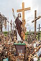 Colina de las Cruces, Lituania, 2012-08-09, DD 20.JPG
