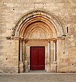 Collégiale Notre-Dame-de-Grâce de Sérignan - 20.JPG