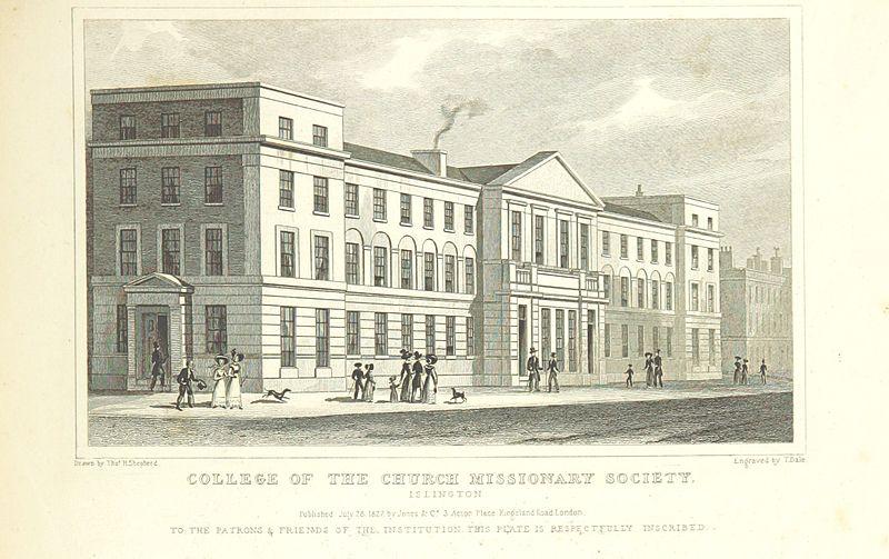 File:College of the Church Missionary Society - Shepherd, Metropolitan Improvements (1828), p293.jpg