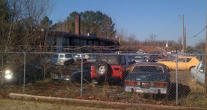 American Motors Dealership American Free Engine Image