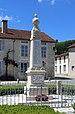 Colombey-les-Deux-Eglises Monument aux Morts R01.jpg