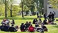 Concours de l'Ecole polytechnique 2017 Début des épreuves écrites du concours MP-PC Crédit photographique - © École polytechnique - J.Barande (34028154031).jpg
