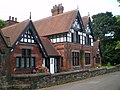 Condlyffe Almshouses - the northern end - geograph.org.uk - 1403000.jpg