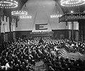 Congres van Europa in de Ridderzaal. Overzicht, Bestanddeelnr 934-6838.jpg