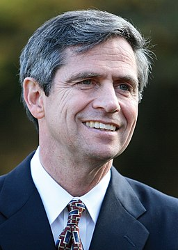 Congressman Sestak Official Congressional headshot
