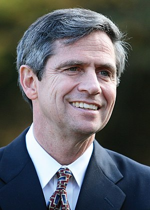 Slovak diaspora - Joe Sestak, a former U.S. Navy three-star Admiral and former American politician.