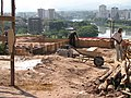 Construção do, Edifício Spazzio Puris - panoramio.jpg