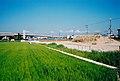 Construction site of Hanshin Expressway Route 6-02.jpg