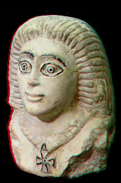 Imagen:Coptic bust.jpg