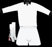 d7406807f81fe Evolução dos uniformes do Sport Club Corinthians Paulista ...
