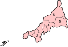 Cornwall borough