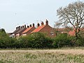 Corpusty - Houses in Adams Lane - geograph.org.uk - 1257362.jpg