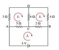 Correntes de malhas no circuito da figura anterior.png
