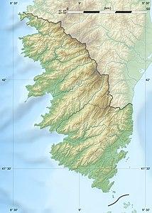Grande Sanguinaire (Corse-du-Sud)