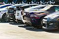 Corvette C7, Lexus LFA, Corvette C5 and Nissan GT-R.jpg