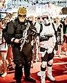 Cosplayers at Gamescom 2015 (19807370434).jpg