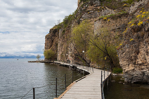 Costa de Ohrid, Macedonia, 2014-04-17, DD 12