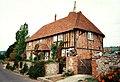 Cottage in Trottiscliffe - geograph.org.uk - 2208524.jpg