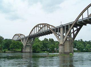 Cotter, Arkansas City in Arkansas, United States