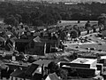 Coventry ring road London Road roundabout 1967.jpg