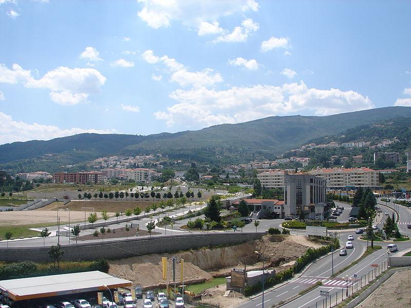 Image:Covilhã metropolitan area.jpg
