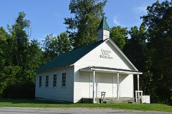 Cow Creek Regular Baptist Church