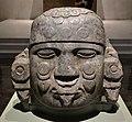 Coyolxauhqui en el Museo Nacional de Antropología.JPG