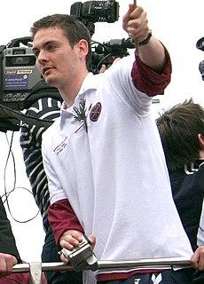 Craig Gordon Scottish footballer