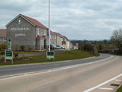 Cranbrook - new town near Exeter - geograph.org.uk - 3857509.jpg
