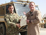 Crash Fire Rescue Marines recognized by Royal Air Force in Helmand province, Afghanistan 140617-M-XX123-0008.jpg