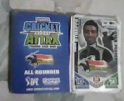 IPL trading cards