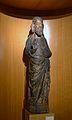 Crist donant la benedicció, segle XIV, Museu de Belles Arts de València.JPG